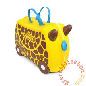 Trunki - Gerry, a zsiráf gyermek bőrönd