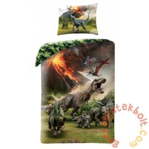 Jurassic World Ágyneműhuzat szett (JW-500BL)