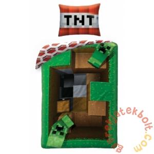 Minecraft Ágyneműhuzat szett - TNT 2 (MNC-113BL)