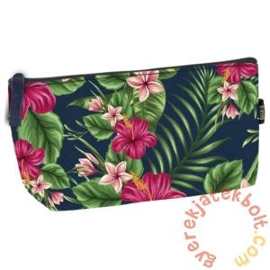 BackUp neszesszer - Trópusi virágok (KOB1A12)