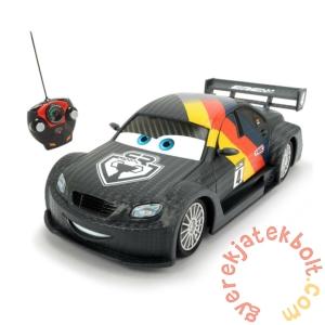 Dickie RC Verdák Carbon Turbo Racer - Max Schnell távirányítós versenyautó (3084001)