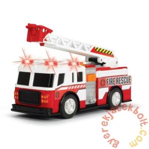 Dickie Action series játék tűzoltóautó - 15 cm (3302014)
