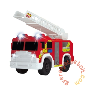 Dickie Action series Fire Rescue Unit tűzoltóautó - 30 cm (3306000)