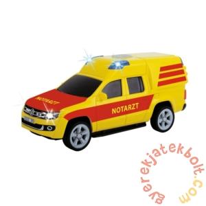 Dickie Szirénázó SOS járművek - Mentőautó (3712003)