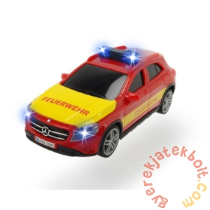Dickie Szirénázó SOS járművek - Tűzoltó (3712003)