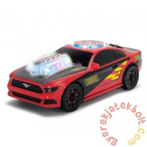 Dickie Ford Mustang Music Racer játékautó - 23 cm (3764003)