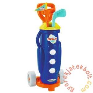 Écoiffier Játék golf szett (0740)