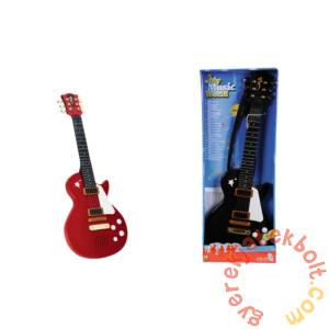 Simba Rock gitár - bordó (6837110)
