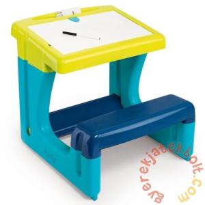 Smoby Rajzpad kék-zöld (420101)