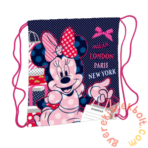 Minnie Mouse tornazsák (394882)