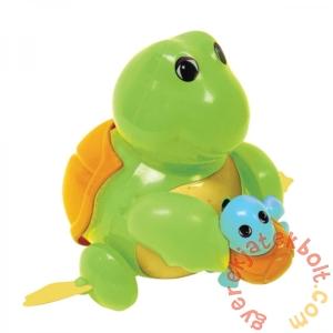 Tomy Anyuci és babuci fürdőjáték - Teknős (6502)