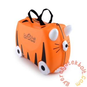 Trunki - Tipu, a tigris gyermek bőrönd