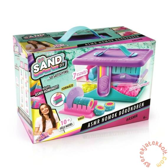 So Sand ASMR homok bőröndben (SDD015H)