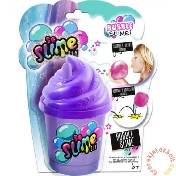 So Slime Buborék készítő - Lila (SSC048)