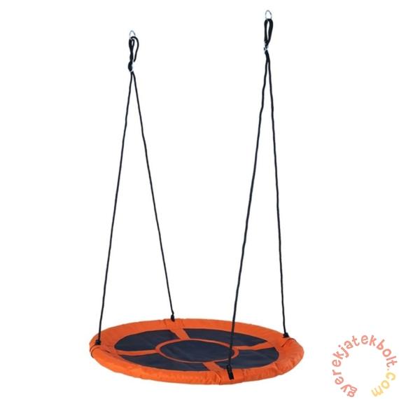 Wonderland - Fészekhinta 90 cm - narancssárga