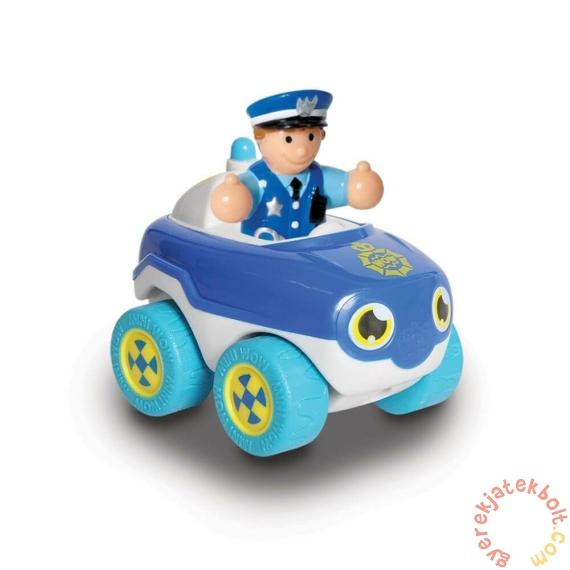 Wow - Mini Bobby a rendőrautó (10407)