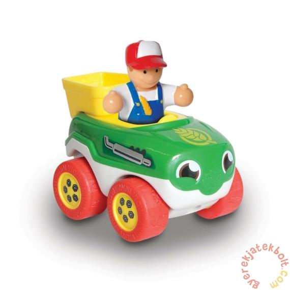 Wow - Mini Trevor a traktor (10408)