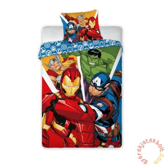 Avengers - Bosszúállók ágyneműhuzat szett