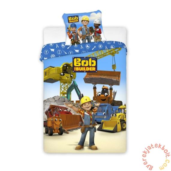 Bob, a mester ágyneműhuzat szett - Munkában