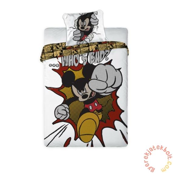 Mickey Mouse ágyneműhuzat szett - Who's bad?