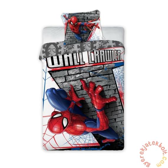 Pókember ágyneműhuzat szett - Wall Crawler