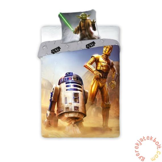 Star Wars ágyneműhuzat szett - Droidok