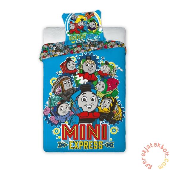 Thomas és barátai ágyneműhuzat szett - Mini express