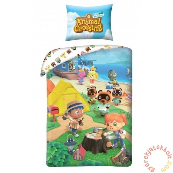 Animal Crossing ágyneműhuzat szett