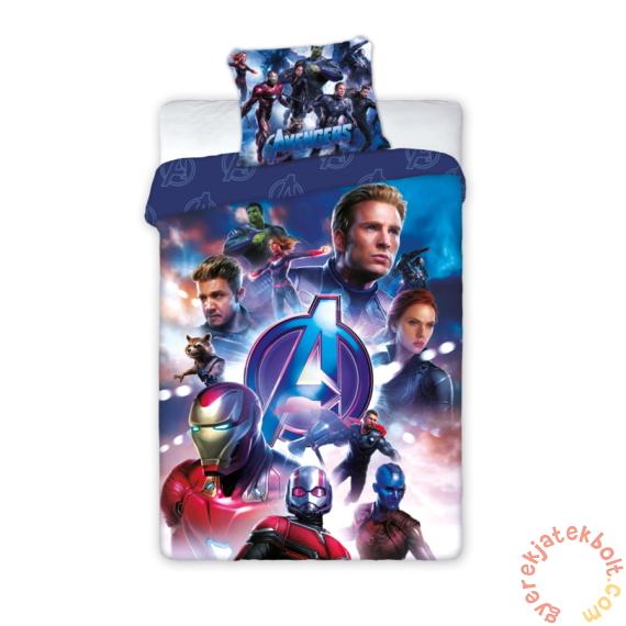 Avengers - Bosszúállók - Végjáték ágyneműhuzat szett