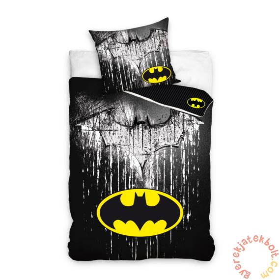 Batman ágyneműhuzat szett - Black and White