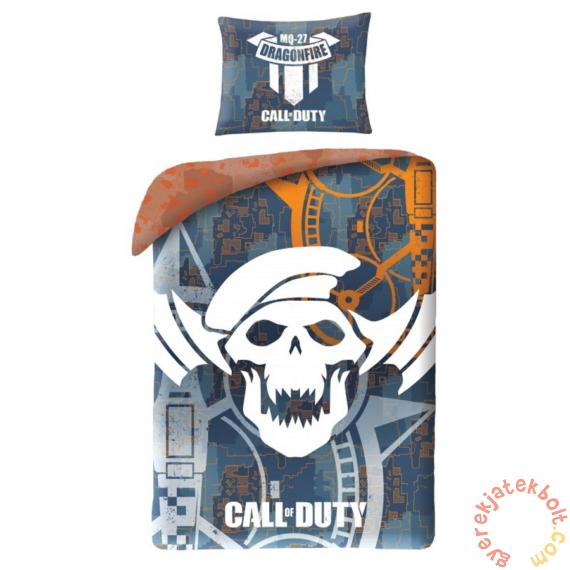 Call of Duty - Dragonfire ágyneműhuzat szett