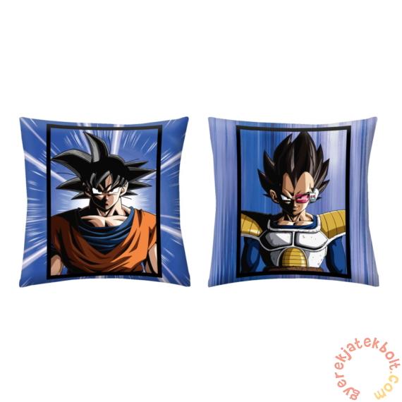 Dragon Ball - Son Goku és Vegita 40 x 40 cm-es