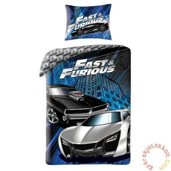 Fast & Furious Ágyneműhuzat szett (FF-2022BL)