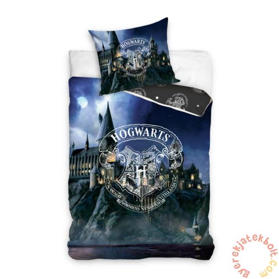 Harry Potter ágyneműhuzat szett - Roxfort