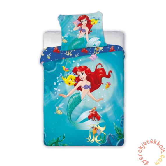 Ariel, a kis hableány ovis ágyneműhuzat szett