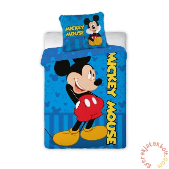 Mickey Mouse ovis ágyneműhuzat szett