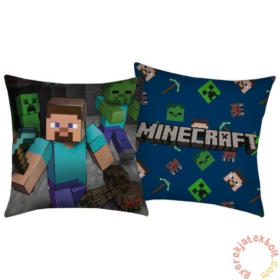 Minecraft - 40 x 40 cm-es párna