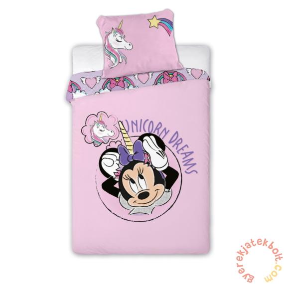 Minnie Mouse - Unicorn Dreams ágyneműhuzat szett