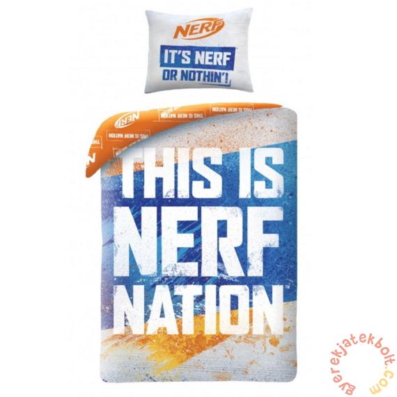 Nerf ágyneműhuzat szett