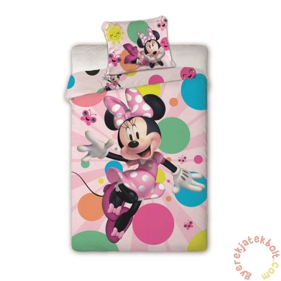 Minnie Mouse ovis ágyneműhuzat szett
