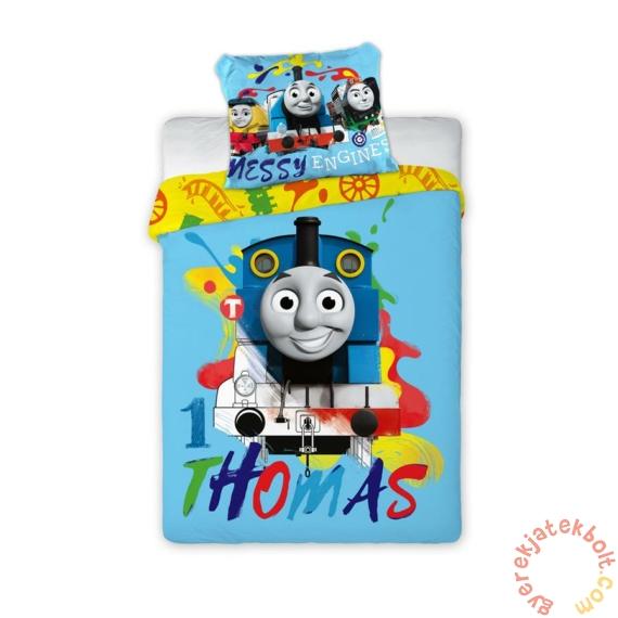Thomas és barátai ovis ágyneműhuzat szett - Thomas