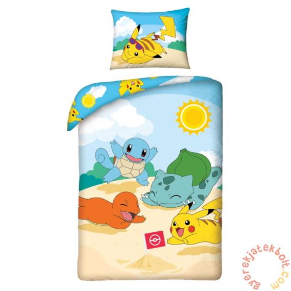 Pokémon ágyneműhuzat szett