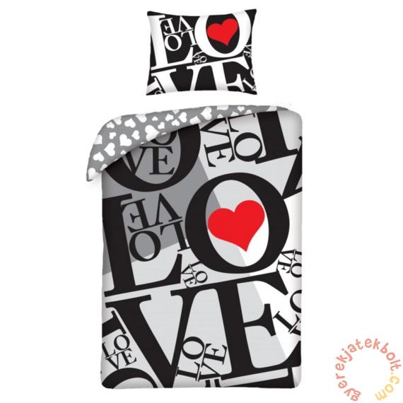 Love, Valentin-napi ágyneműhuzat szett