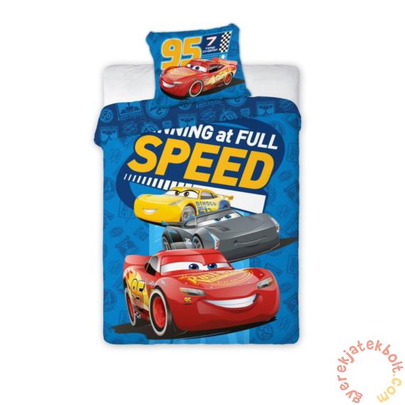 Verdák 3 ovis ágyneműhuzat szett - Speed