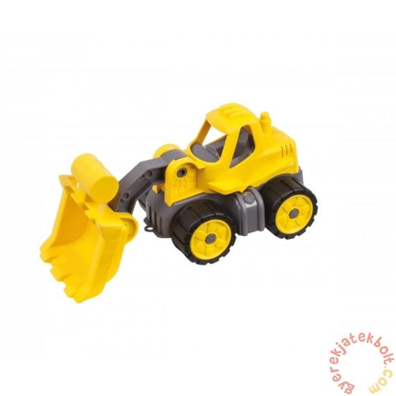 Big Power Worker - Mini Rakodógép (55803)