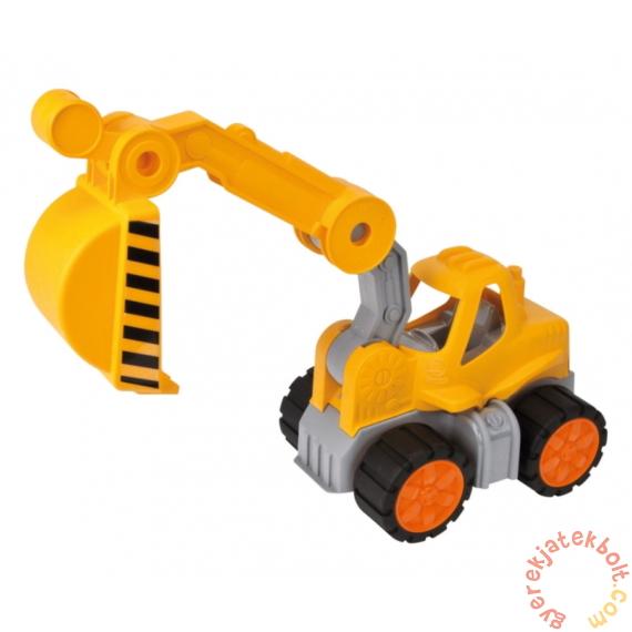 Big Power Worker Digger - Markológép