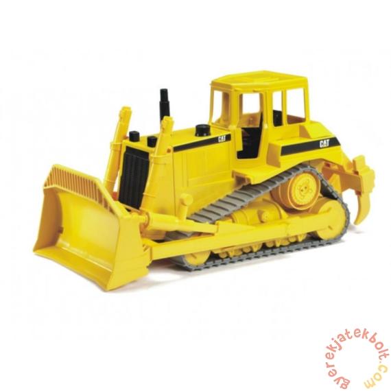 Bruder - Caterpillar buldózer - 40 cm (02422)