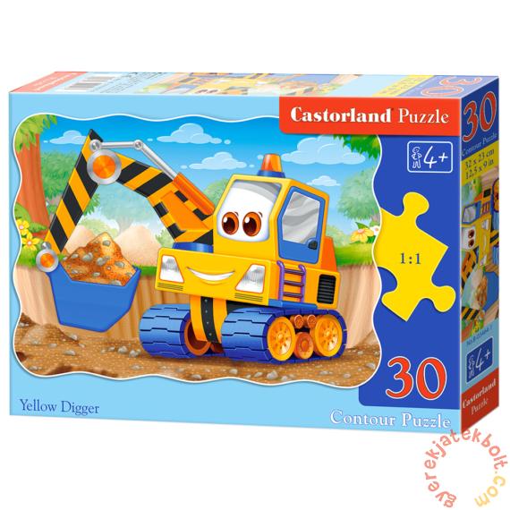 Castorland 30 db-os puzzle - Markoló (B-03464)