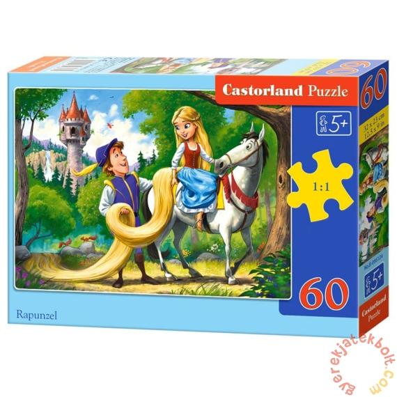 Castorland 60 db-os puzzle - Aranyhaj (B-066124)