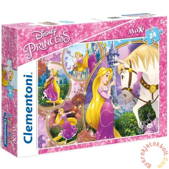 Clementoni 24 db-os Maxi puzzle - Aranyhaj és a nagy gubanc (23702)